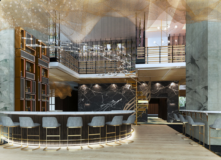 First Look: Sandton\'s newest eatery Aurum will serve ...