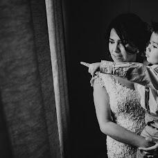 Fotógrafo de bodas Fernando Almonte (reflexproduxione). Foto del 07.03.2018