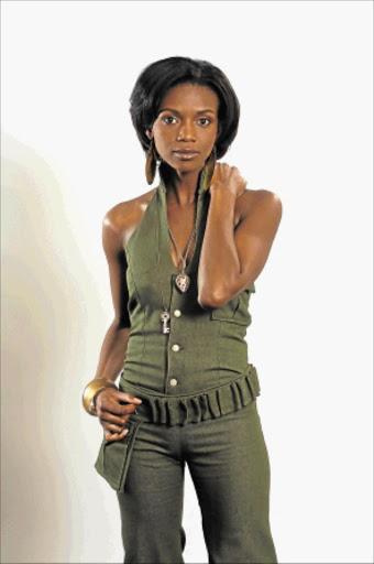 Who is tshidi from rhythm city dating