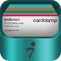 Card Clamp icon