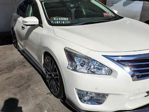 ティアナ L33のカスタム事例画像 車好き【F-INFINITY】さんの2020年11月21日13:14の投稿