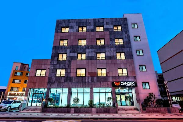 Zamong Hotel