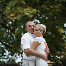 Wedding photographer Lera Kornacheva (lera479). Photo of 11.11.2017