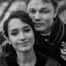 Wedding photographer Dmitriy Iskusov (Mitya). Photo of 18.10.2018