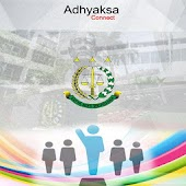 Adhyaksa Connect