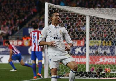 L'offre démentielle qu'un club chinois aurait proposé à Cristiano Ronaldo