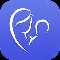 Baby Feed Timer, Breastfeeding icon