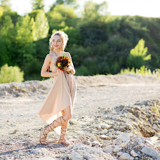 Wedding photographer Pavel Schekin (Pashka). Photo of 04.01.2018