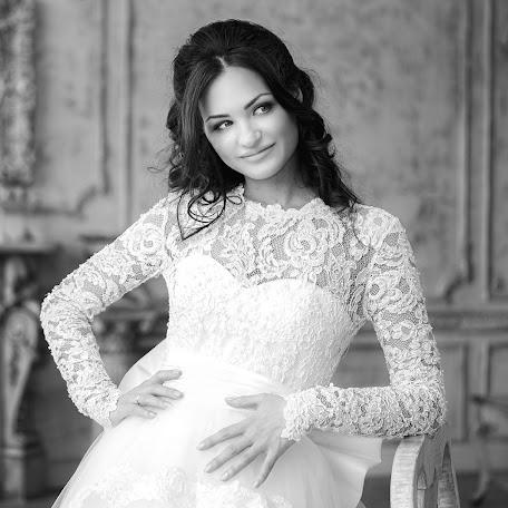 Wedding photographer Ilya Khandramay (iLfoto). Photo of 05.12.2016