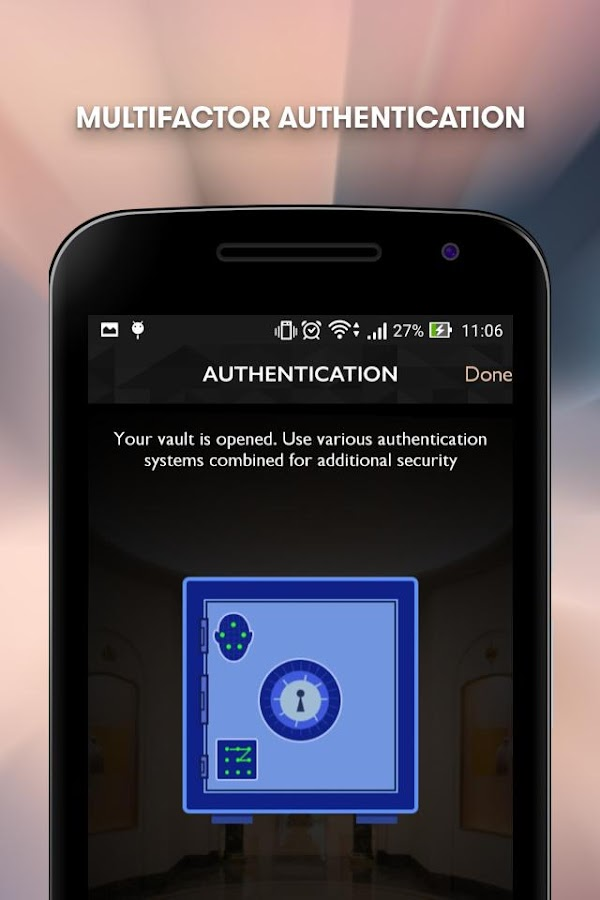 BVLGARI VAULT- screenshot