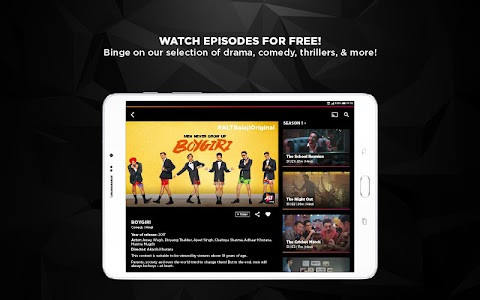 ALTBalaji 1 4 61 APK for Android