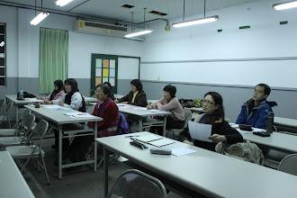 Photo: 20110322自然發音學英文 006