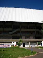 Photo: Unicamp auditorium in Tandil