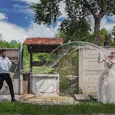 Wedding photographer Robert Dumitru (robert_dumitu). Photo of 24.05.2017