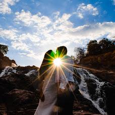 Fotógrafo de bodas Carlos Peinado (peinado). Foto del 19.04.2017