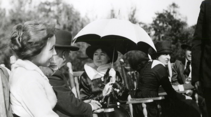 Be Natural: The Untold Story of Alice Guy-Blaché (La pionera)