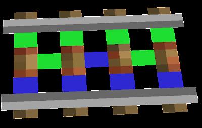 coloredrailrode