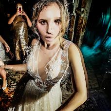 Wedding photographer Andrey Pareto (pareto). Photo of 08.10.2018