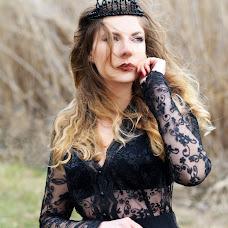Wedding photographer Yana Gromova (gromovayana). Photo of 04.04.2017