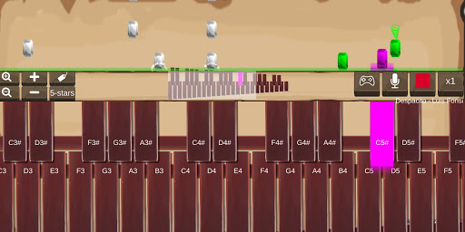 Marimba, Xylophone, Vibraphone Real screenshots 3
