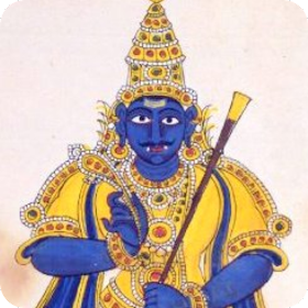 Yama Gayatri Mantra