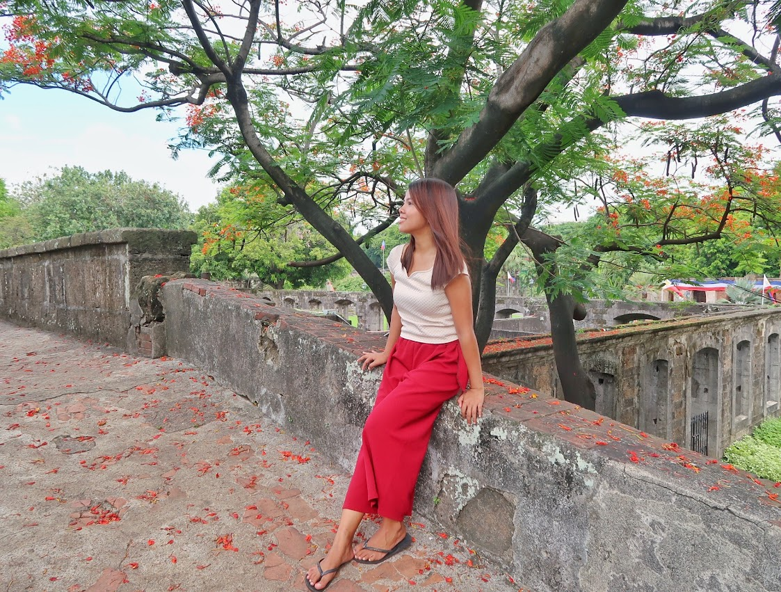 Fort Santiago, Intramuros: Budget Friendly and Instagram-Worthy Spot in Manila 18