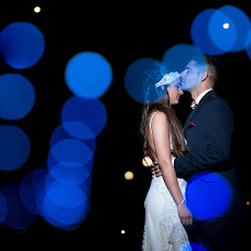 Wedding photographer Christian Barrantes (barrantes). Photo of 08.12.2017