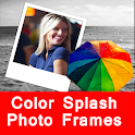 Color Splash Photo Frames & Effects To Impress icon