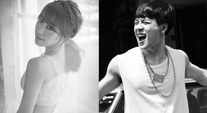 KARA's Young Ji and GOT7's Jackson to appear as special guests on