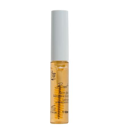 Lash-care serum keratin & collagen 5 ml