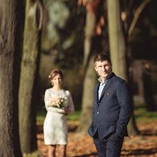 Wedding photographer Yuriy Kogut (KOHUT). Photo of 21.10.2013
