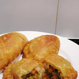 3am Curry Pies!