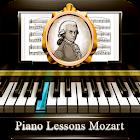 钢琴课莫扎特 icon