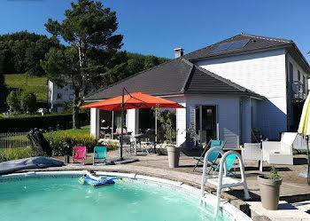 maison à La Tour-d'Auvergne (63)
