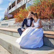 Wedding photographer Beata Zacharczyk (brphotography). Photo of 12.08.2018