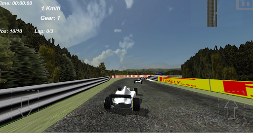 Formula Fast Race Free 1.6 de.gamequotes.net 2