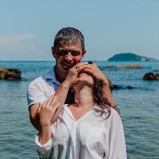 Wedding photographer Dmitriy Kologreev (Diko163). Photo of 21.06.2018