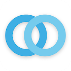 twinme - private messenger icon