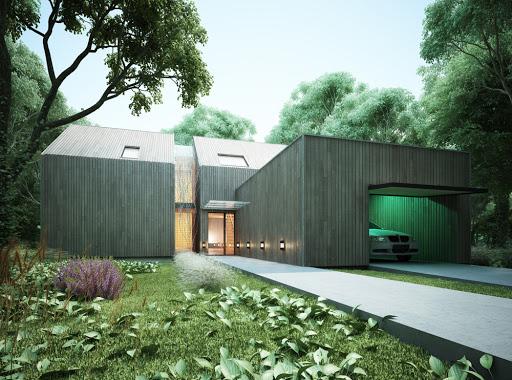 projekt House X03