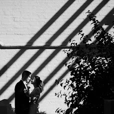 Wedding photographer Dmitriy Burcev (burtcevfoto). Photo of 17.01.2019