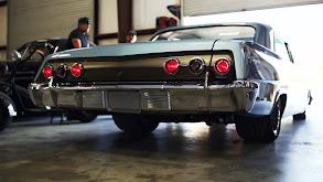 Power Infused Impala: Refueled thumbnail