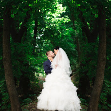 Wedding photographer Artem Besedin (besedin). Photo of 08.10.2014