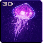 BrainWave Therapy of Jellyfish
