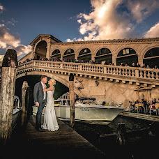 Wedding photographer Manuel Badalocchi (badalocchi). Photo of 23.01.2018