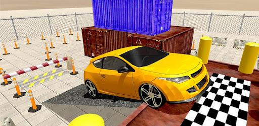 Приложения в Google Play – Exotic Car Parking Game 2018