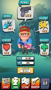 Mega Zombie MOD (Unlimited Money) 3