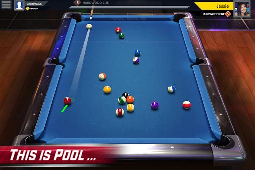 Pool Stars - 3D Online Multiplayer Game 4.53 Screenshots 15