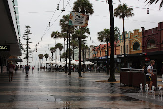 Photo: Year 2 Day 229 - High Street in Manly