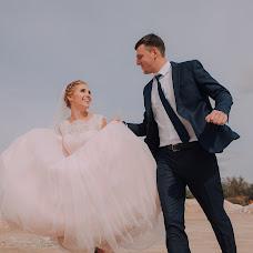 Wedding photographer Dariya Zheliba (zheliba). Photo of 06.12.2017