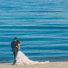 Wedding photographer Mikhail Zykov (22-19). Photo of 04.10.2017